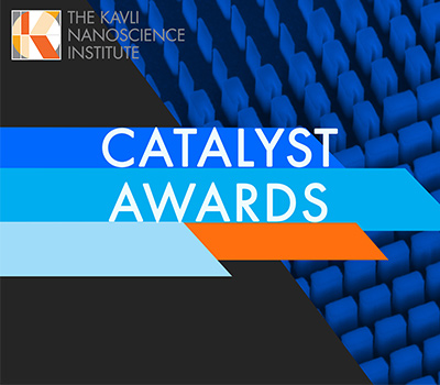 KNI Catalyst Awards