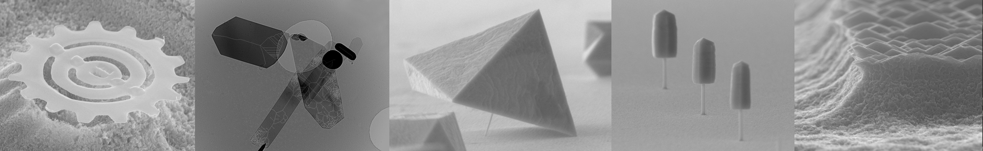 Image of KNI nanostructures