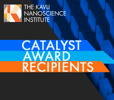 2021 KNI Catalyst Award Recipients